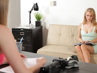 Summer Carter Cast Alli Rae Ep3